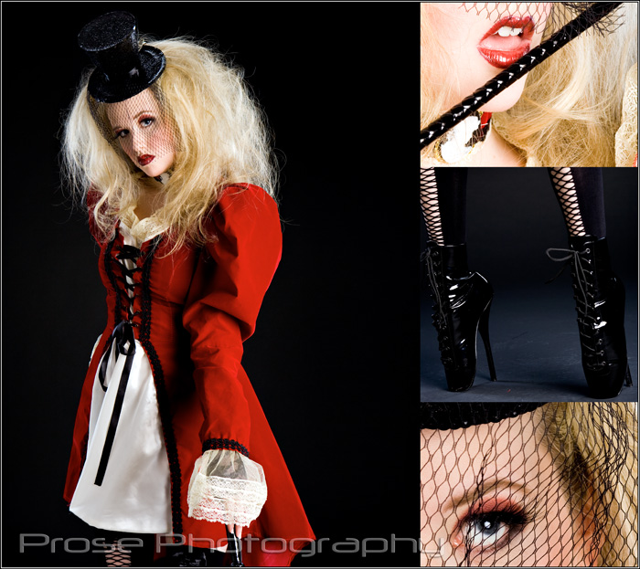 Nov 23, 2008 Fred Prose Lolita