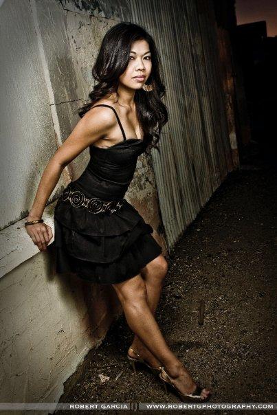 Female model photo shoot of Jessika Malic by Robert Garcia in Tempe, AZ