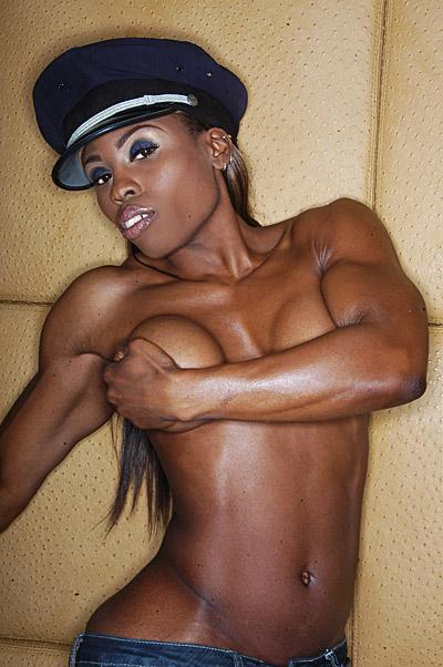 Female model photo shoot of VictoriaDominguez