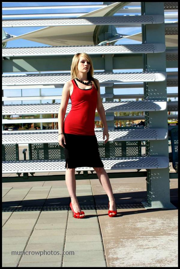 Female model photo shoot of Hailey Marie in Mesa,AZ