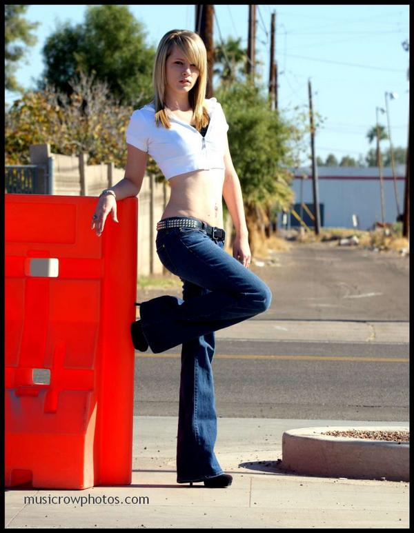 Female model photo shoot of Hailey Marie in Mesa, AZ