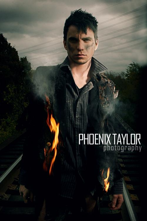 Nov 24, 2008 Phoenix Taylor I survive everything