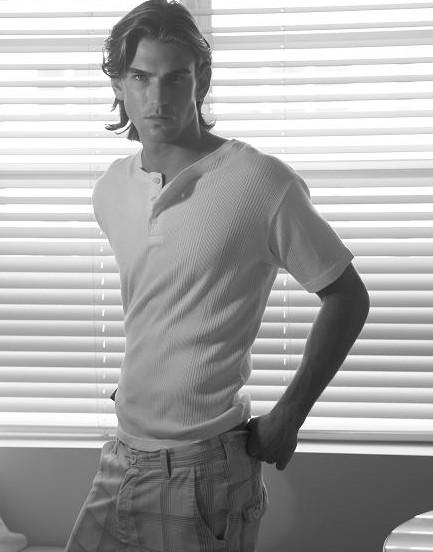 Male model photo shoot of ZLee