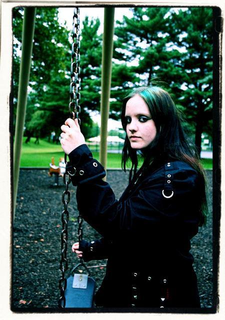 Female model photo shoot of Hatter in Easton pa