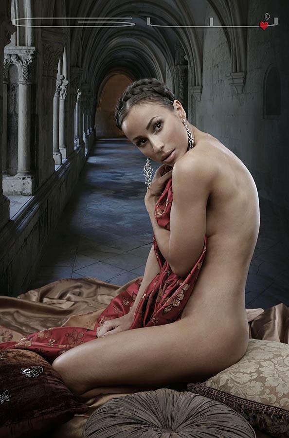Nov 24, 2008 Makeup and Hair - Natalia Muntean