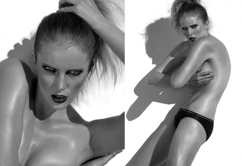 Female model photo shoot of i am bebe by sylvie blum in LoS aNgEles