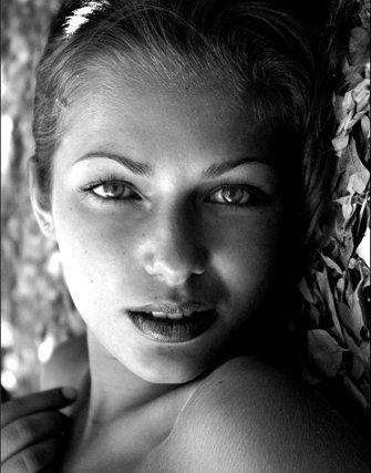 Female model photo shoot of Elisa Desogus by Luigi Corda in Costa Smeralda