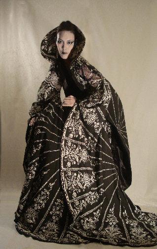 Nov 27, 2008 AFM Production  Wardrobe by Antonio Wingfiled for Internal Vanity