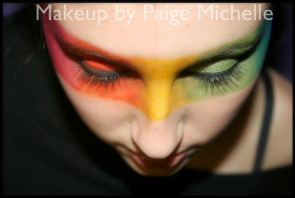 Tangles Hair Studio Nov 27, 2008 Me.