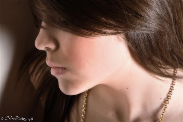Female model photo shoot of natalie catanesi