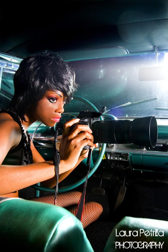 57 Chevy Nov 28, 2008 MissLPhotography:Laura Petrilla I SPY