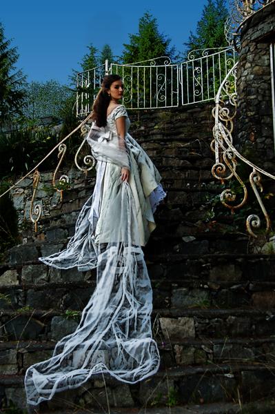 West Vancouver Nov 28, 2008 Lisa Wolfin Cinderella