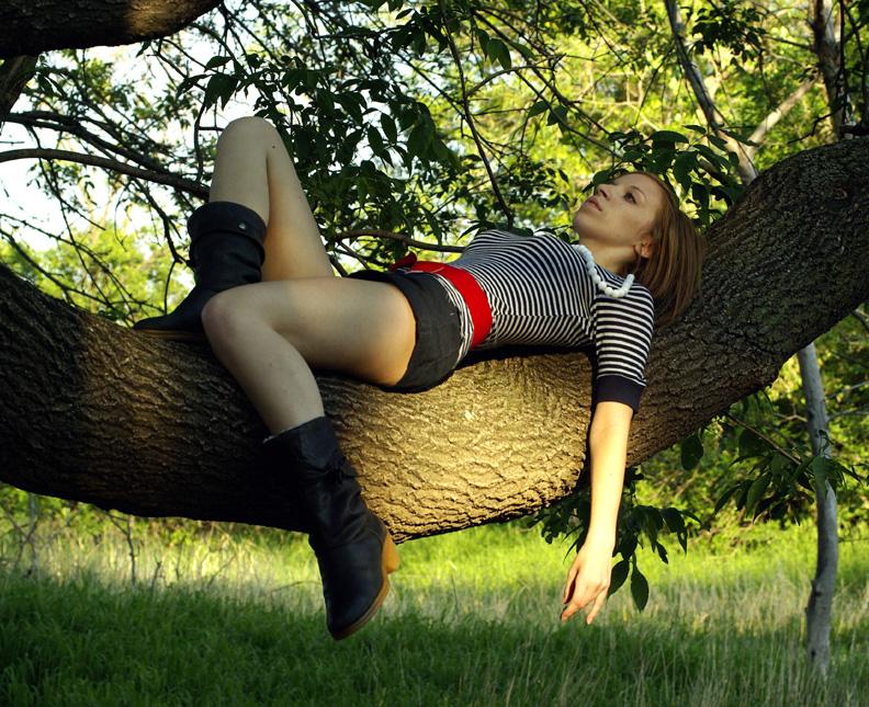 Minneapolis Nov 28, 2008 Jon Souer Lazy Summer Day