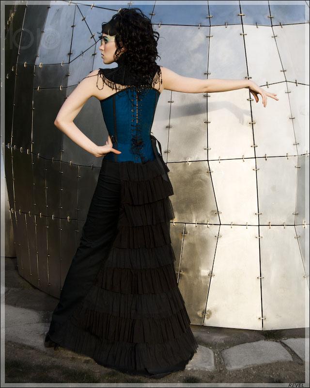 Nov 29, 2008 ByteStudio/Revel Cobalt&Velvet&Mesh
