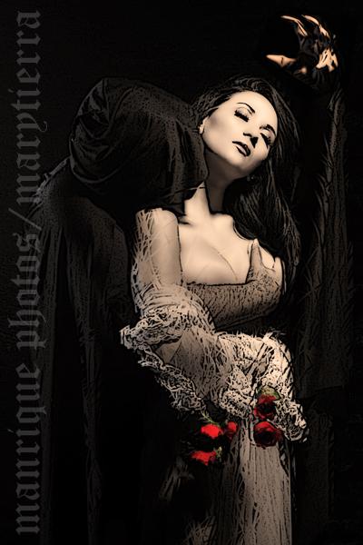 manrique photos studios, Pasadena, Ca. Nov 29, 2008 manrique photos the phantom returns
