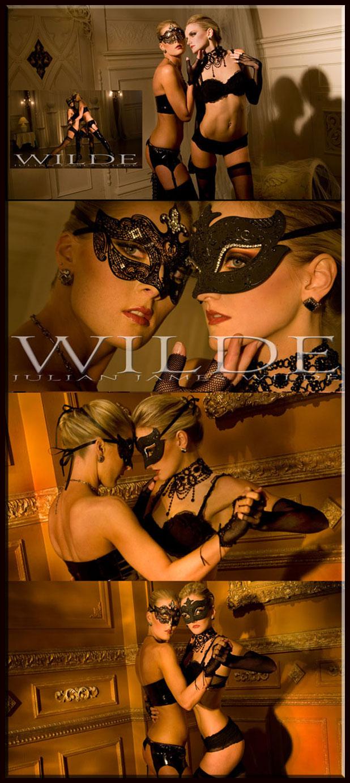 WildeStudio - Grand Salon Nov 30, 2008 Julian James Wilde Tango