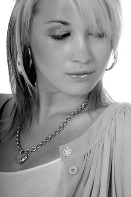 Female model photo shoot of Carys P in epatant model management