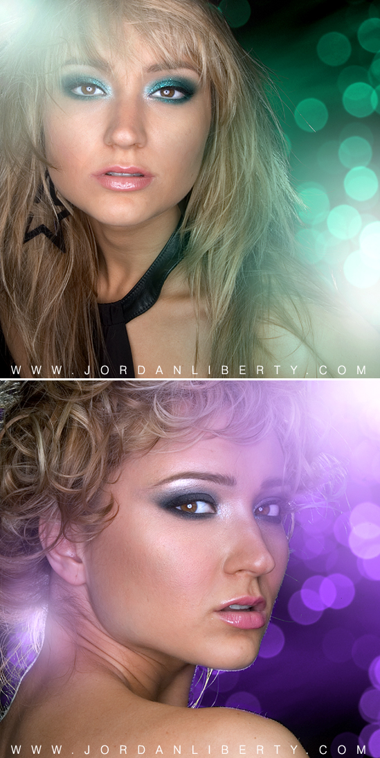 Nov 30, 2008 Jonathan Sorber Preview Image JL upcoming Makeup Book