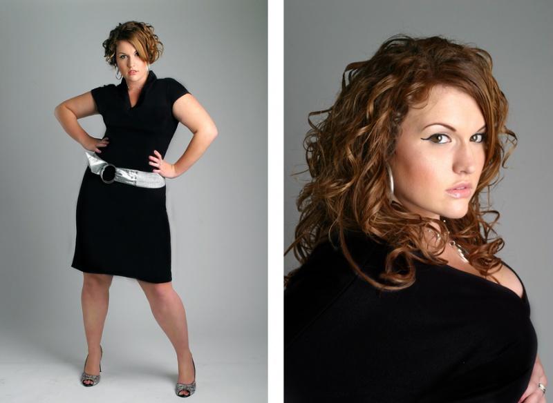 Female model photo shoot of Ashlei E in Columbus Ohio