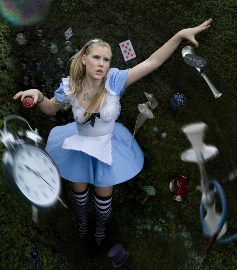 Dec 02, 2008 Alice