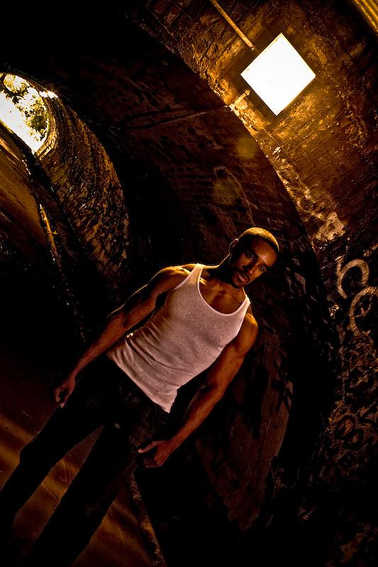 DC Dec 02, 2008 2008, Sean Baker Brandon