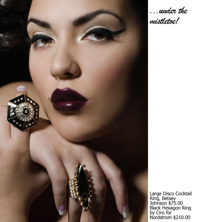 Dec 02, 2008 Plus MOdel Magazine December issue