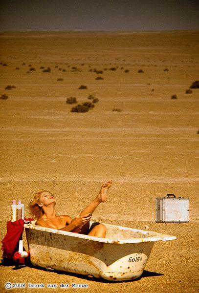 Namib desert, Namibia Dec 02, 2008 Derek van der Merwe Sunbathing