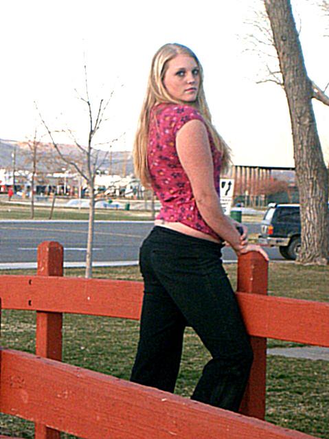 Female model photo shoot of Brittany Karey in Reno