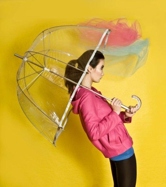 OZ Dec 03, 2008 WH Parapluie