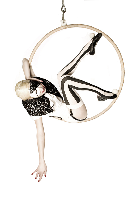 LONDON Dec 03, 2008 Gemma Betts Roxy Velvet