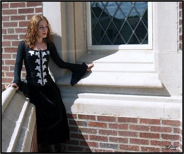 Castle School Dec 03, 2008 Hedgie Castle Shoot