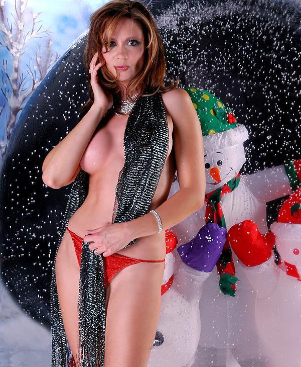 Dec 03, 2008 Ralph Haseltine/Natalie Lynn Let It Snow...