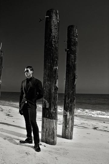 Santa Monica Dec 04, 2008