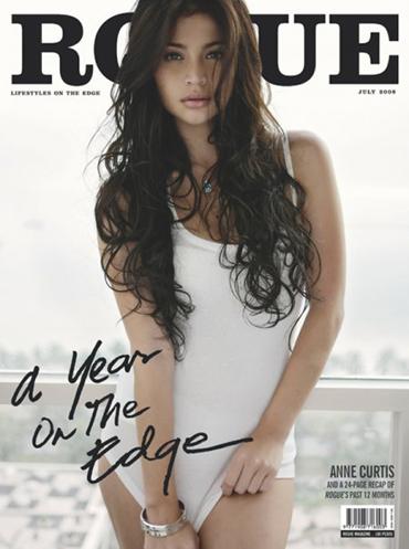 Dec 04, 2008 2008 rouge magazine