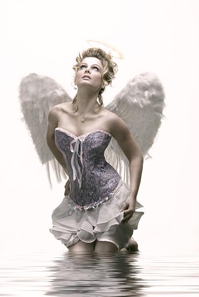 Dec 04, 2008 angel