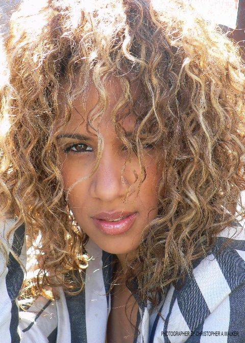 Female model photo shoot of rikkii by W  A  L  K  E  R