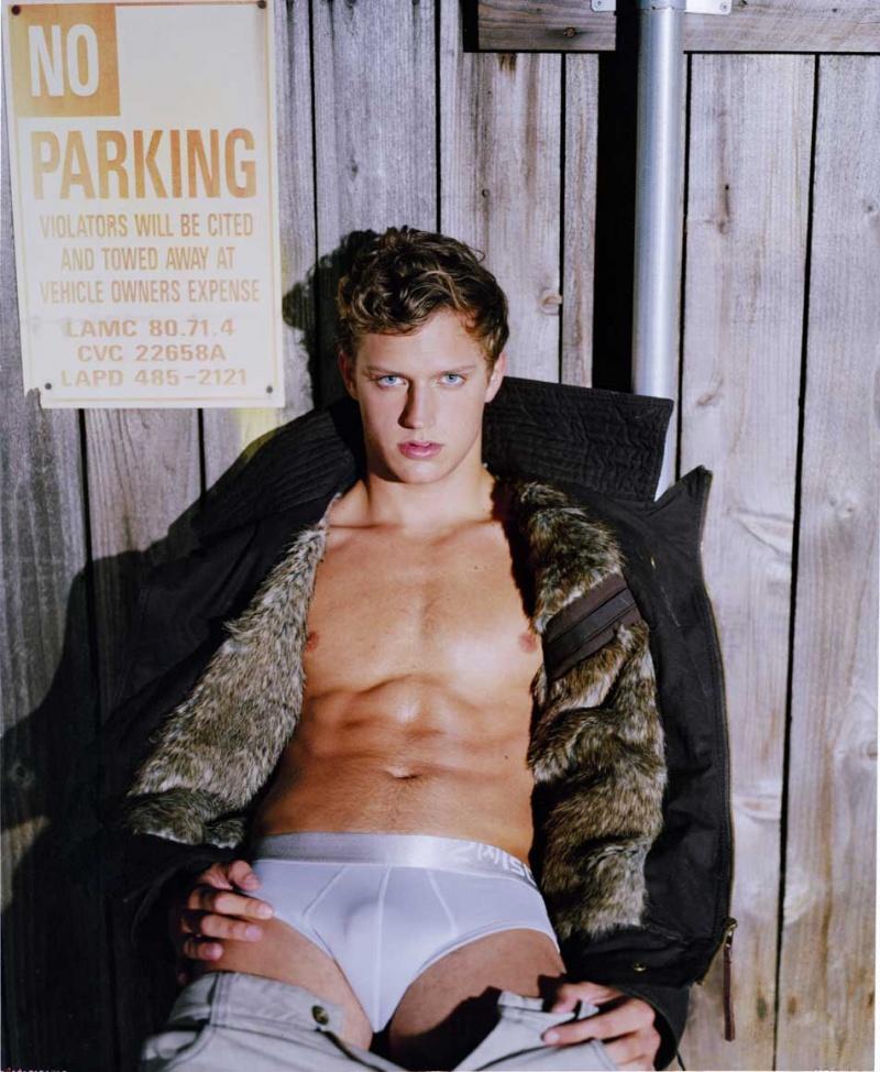 Los Angeles, California Dec 05, 2008 Justin-Julius Santos David for Pref Magazine