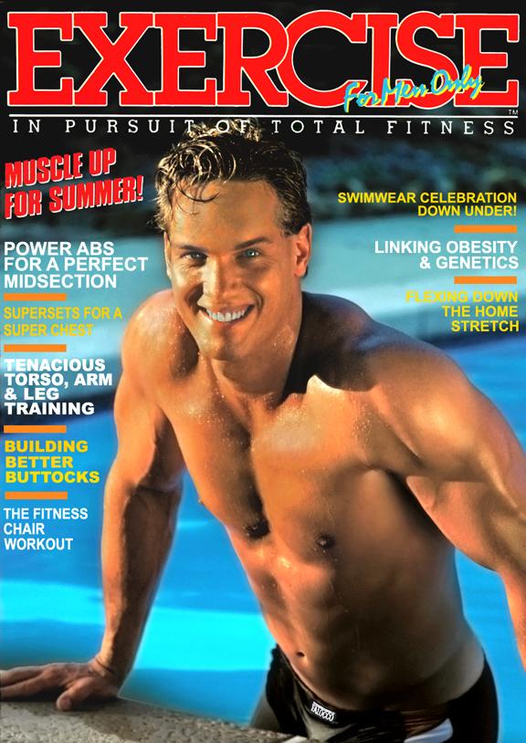 www.JohnFalocco.com Dec 07, 2008 (C) www.JohnFalocco.com Exercise Cover