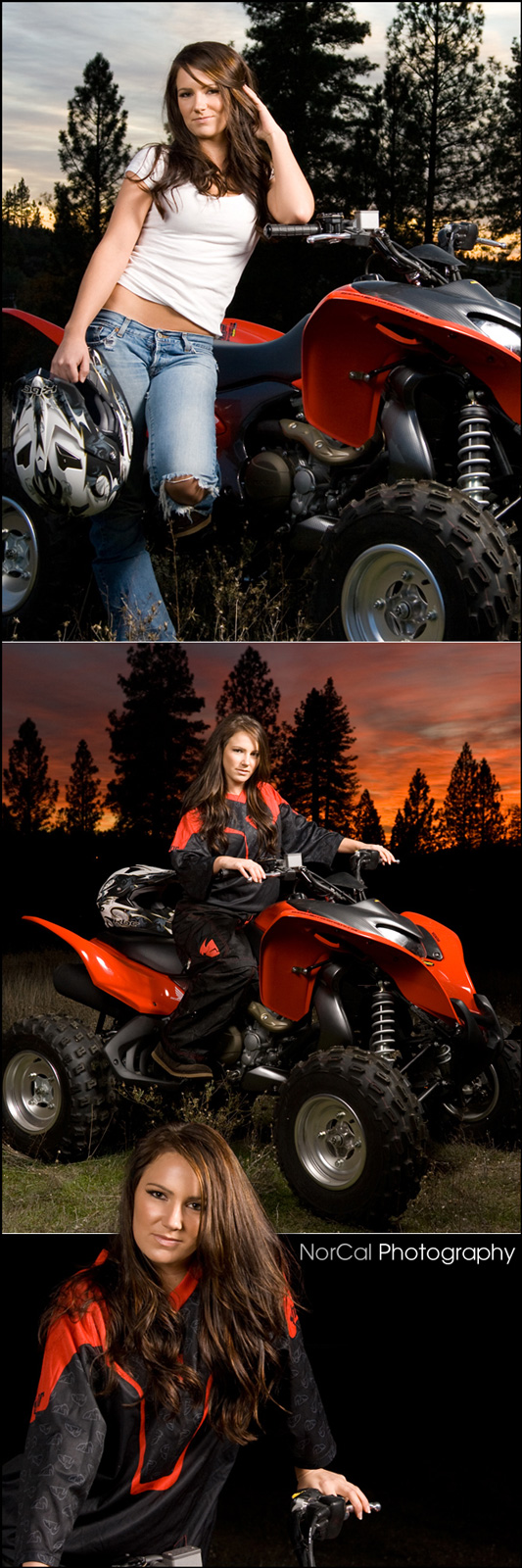 Female model photo shoot of ChelseyHill by norcalphotography in Grass Valley, CA