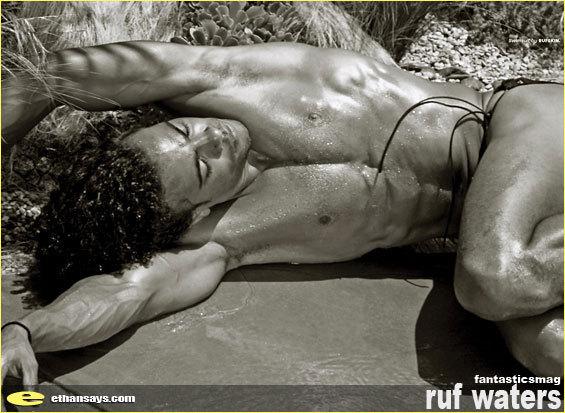 Male model photo shoot of Shawn Palm