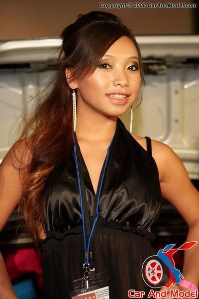 Dec 08, 2008 Car And Models Ms Blair