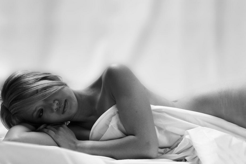 Female model photo shoot of aimzee in brisbane