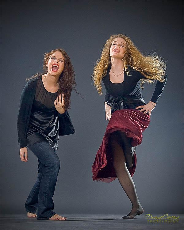 studio Dec 09, 2008 DwayneCaneegaPhotography Screamin & Dancin