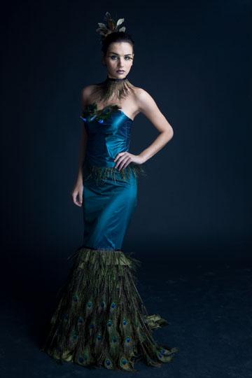 Makeup Designory Studio, NY Dec 10, 2008 Makeup/Wardrobe: Angel Chen