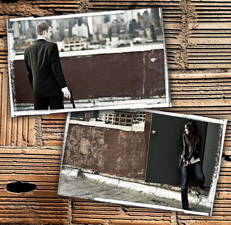 Male model photo shoot of Keller Photography in Long Island City, NY