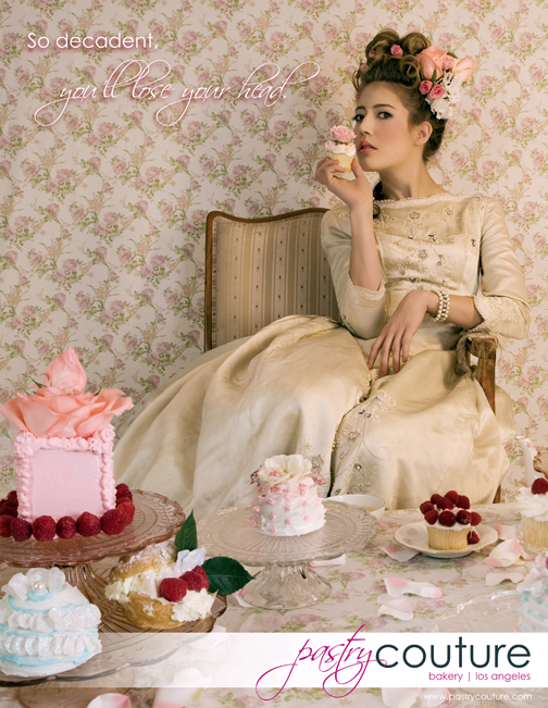 Dec 10, 2008 Marie Antoinette