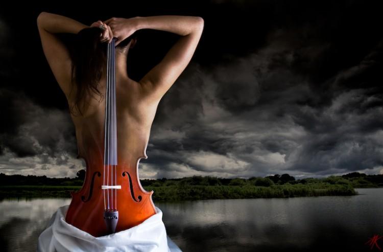 Aveiro Dec 11, 2008 Alexander Kharlamov Reinventing the Cello