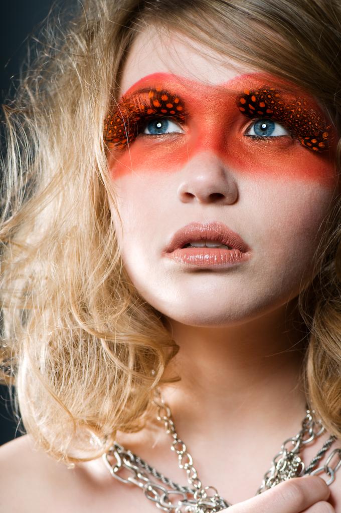 Female model photo shoot of KimGray
