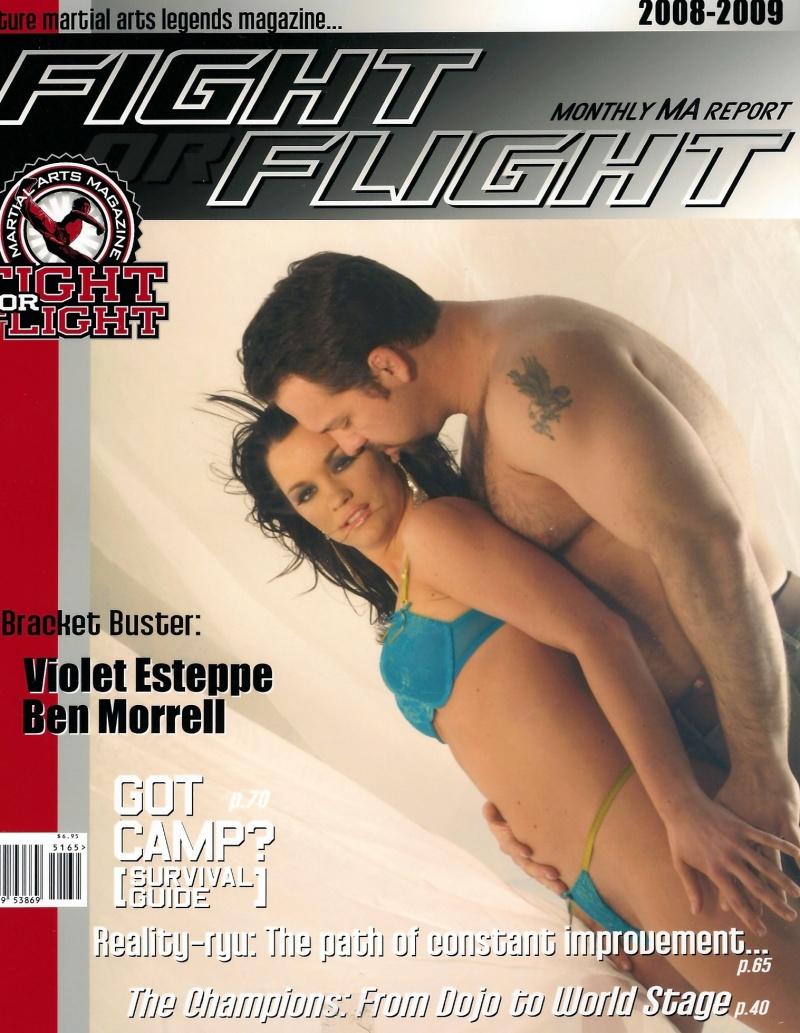 Alfaretta, Ga. Dec 11, 2008 Cynthia Kaye Fight or Flight