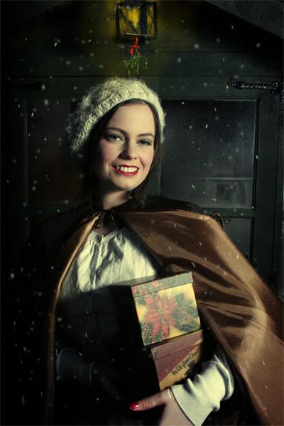 Glasgow  Dec 11, 2008 Photographer Seasons Greetings!